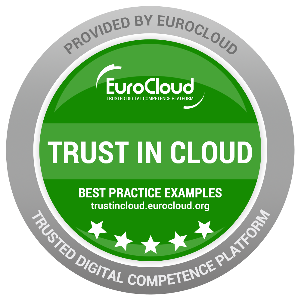 EuroCloud Europe - Logo